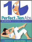 Perfect in Ten: Abs 10-Minute Lower Body Workouts (DVD) (Enhanced Widescreen for 16x9 TV) (Eng)
