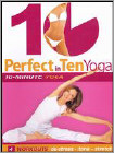 Perfect in Ten: Yoga 10-Minute Workouts (DVD) (Enhanced Widescreen for 16x9 TV) (Eng)
