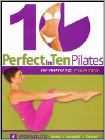 Perfect in Ten: Pilates 10-Minute Workouts (DVD) (Enhanced Widescreen for 16x9 TV) (Eng)