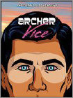 Archer: Season 5 [2 Discs] (Blu-ray Disc)