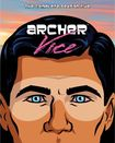 Archer: Season 5 [2 Discs] [blu-ray] 1535012