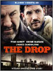 The Drop (Blu-ray Disc) (Eng/Fre/Spa) 2014
