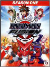 Digimon Fusion (DVD) (Boxed Set)