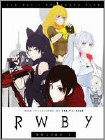 Rwby Volume 2 (Blu-ray Disc) (2 Disc)