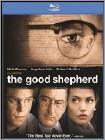 The Good Shepherd (Blu-ray Disc) (Eng/Fre) 2006