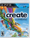 Create - PlayStation 3|PlayStation 4