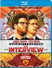 The Interview [includes Digital Copy] [ultraviolet] [blu-ray] 1536002