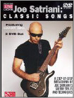 Joe Satriani: Classic Songs (DVD) (2 Disc) (Eng)