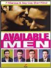 Available Men (DVD) (Enhanced Widescreen for 16x9 TV) (Eng)