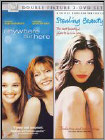 Anywhere But Here/Stealing Beauty [2 Discs] (DVD) (Enhanced Widescreen for 16x9 TV) (Eng/Spa/Fre)