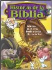 Historias de las Biblia (Spanish Version) (DVD) (Spa) 1985