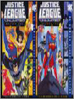 Justice League Unlimited: Seasons One and Two (DVD) (Enhanced Widescreen for 16x9 TV) (Eng/Fre/Spa/Por)