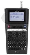 Brother - P-Touch PT-H300 Label Maker - Black