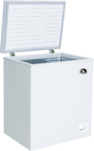 Igloo - 10.0 Cu. Ft. Chest Freezer - White