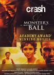 Academy Award Winning Movies: Crash/monster's Ball [2 Discs] (dvd) 15429412