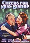 Cheers For Miss Bishop (dvd) 15436949