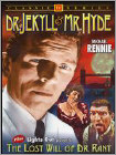 Climax!: Dr. Jekyll And Mr. Hyde (dvd) (black & White) 15440774