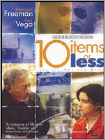 10 Items or Less (DVD) (Enhanced Widescreen for 16x9 TV) (Eng) 2006