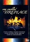 Cozy Cracklin' Fireplace (dvd) 15464837