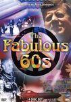 The Fabulous Sixties [4 Discs] (dvd) 15469734