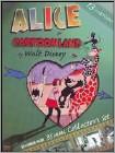 Alice in Cartoonland (Black & White) (DVD) (Black & White) (Eng)