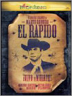 Martin Romero el Rapido (DVD) (Black & White/Enhanced Widescreen for 16x9 TV) 1966