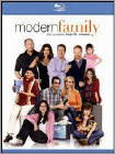 Modern Family: Season 4 [3 Discs] (Blu-ray Disc) (Eng)