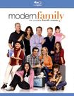 Modern Family: The Complete Fourth Season [3 Discs] [blu-ray] 1548065