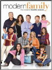 Modern Family: Season 4 [3 Discs] (DVD) (Eng)