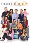 Modern Family: The Complete Fourth Season [3 Discs] (dvd) 1548117