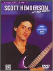 Scott Henderson: Jazz Rock Mastery (DVD)