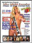 Miss WWW America: Party Girls, Vol. 1 - DVD (Eng)