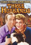 Three Husbands (dvd) 15497776