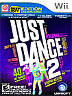 Just Dance 2: Best Buy Edition - Nintendo Wii