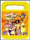 Hi-5: Move Your Body (DVD) (Eng) 2006
