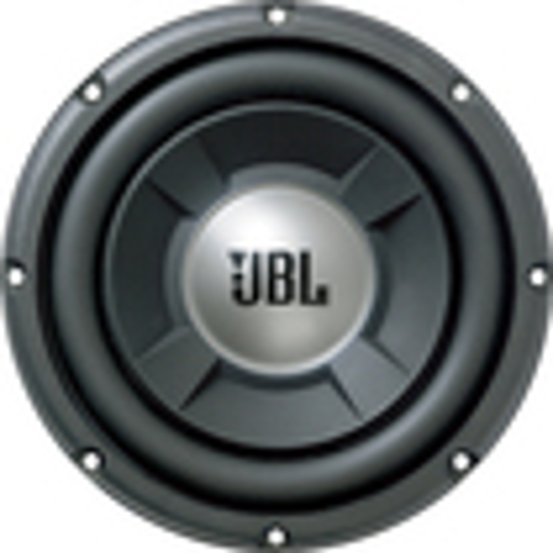 "JBL - 8"" 4-Ohm Subwoofer"
