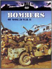 Bombers of WWII (DVD) (Black & White) (Eng)