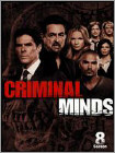 Criminal Minds: The Eighth Season [6 Discs] (DVD) (Boxed Set) (Eng)