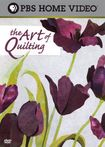The Art Of Quilting (dvd)