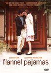 Flannel Pajamas (dvd)...