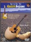 Guitar for the Absolute Beginner, Vol. 1 (DVD) (Eng)