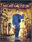 Night at the Museum (DVD) 2006