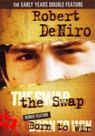 Robert De Niro Double Feature: The Swap/born To Win (dvd) 15536056