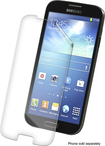 ZAGG - InvisibleShield Extreme Dry Screen Protector for Samsung Galaxy S 4 Mobile Phones
