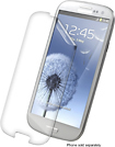 ZAGG - invisibleSHIELD Extreme Dry Screen Protector for Samsung Galaxy S III Mobile Phones