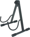 Quik Lok - A-Frame Acoustic Guitar Stand - Black