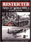 Restricted Films Of Wwii (2 Pack) (2 Disc) (DVD)