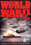 World War Ii In Color [2 Discs] (dvd) 15581586
