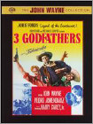 The Three Godfathers (DVD) (Eng/Fre) 1948