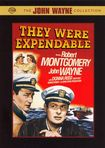 They Were Expendable [commemorative Packaging] (dvd) 15588142